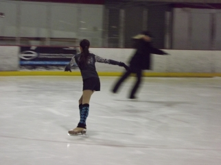 Sunday Skate II 158